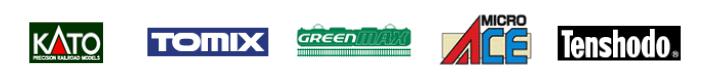 鉄道模型メーカー